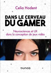 The Gamers Brain - French Book Cover